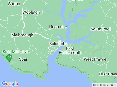 Personal Injury Solicitors in Salcombe