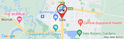 Sale google map