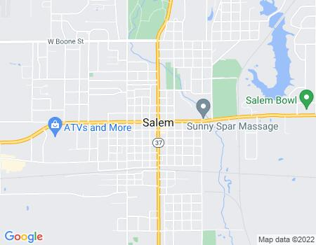 payday loans in Salem