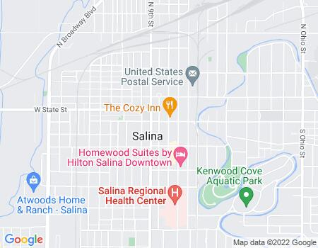 payday loans in Salina