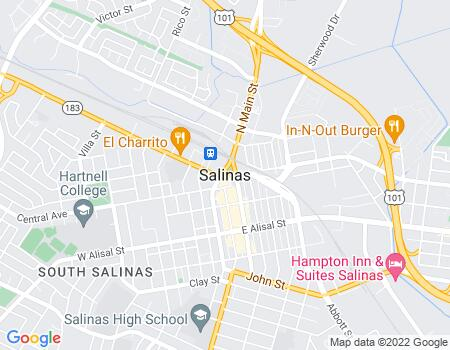 payday loans in Salinas