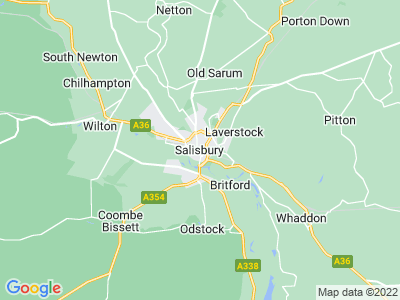 Personal Injury Solicitors in Salisbury