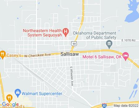 payday loans in Sallisaw