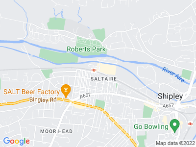 Personal Injury Solicitors in Saltaire
