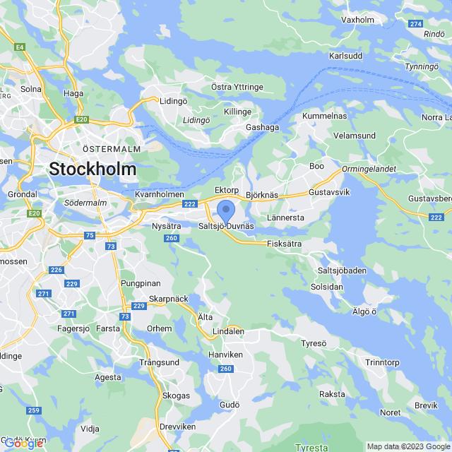 Datorhjälp Saltsjö-Duvnäs