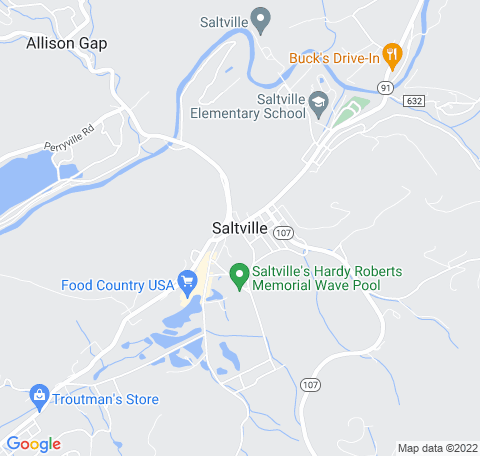 Payday Loans in Saltville