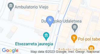 SAN AGUSTIN KULTUR GUNEA mapa