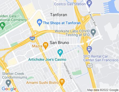 payday loans in San Bruno