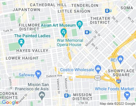 payday loans in San Francisco