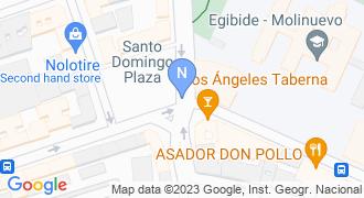 Parral taberna mapa