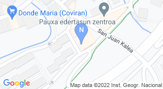 Apaindu ile apaindegia mapa
