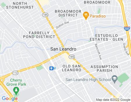 payday loans in San Leandro