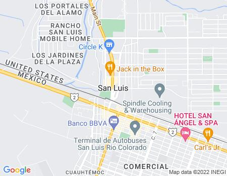 payday loans in San Luis