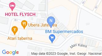 Royo Bodegoia mapa