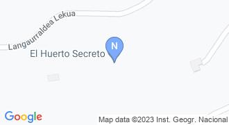 Iskiña mapa