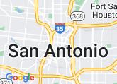 Open Google Map of San Antonio Venues