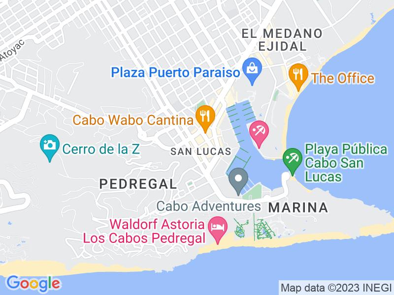 San Lucas, Baja California Sur