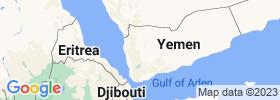 Sanaa map
