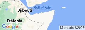Sanaag map