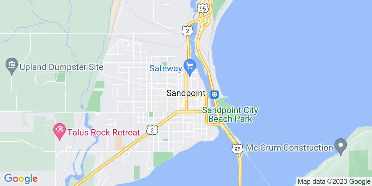 Sandpoint, ID