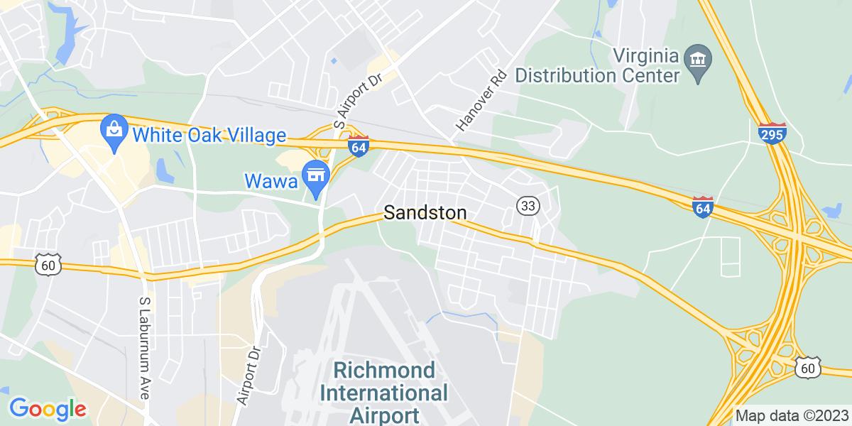 Sandston, VA