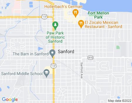 payday loans in Sanford