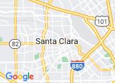 Open Google Map of Santa Clara Venues