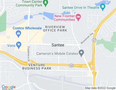 payday loans in Santee