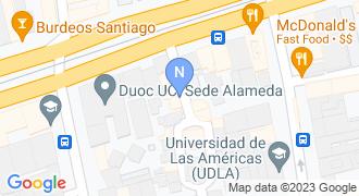 LA BAZTANESA mapa