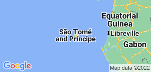 Dive Station -São Tomé -Familie. 10 dage. São Tomé é Príncipe