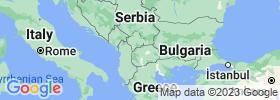 Saraj map