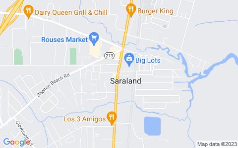 Saraland