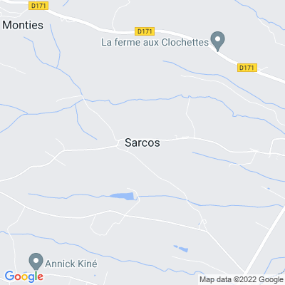 bed and breakfast Sarcos