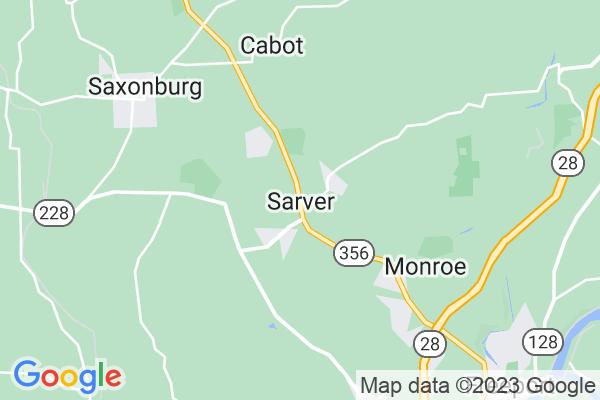Sarver, PA