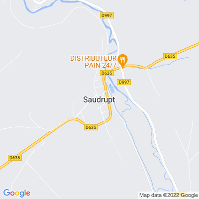 bed and breakfast Saudrupt