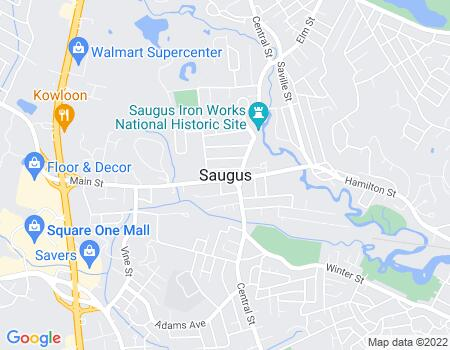 payday loans in Saugus