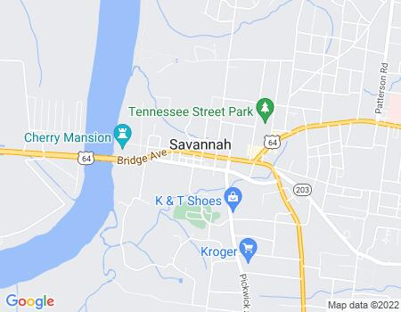 payday loans in Savannah