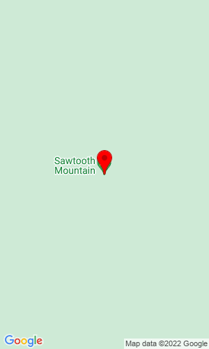 Google Map of Sawtooth Snow & Ice PO Box 61643, Reno, NV, 89506
