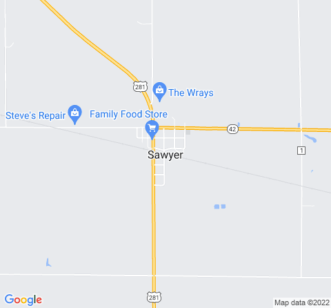 Payday Loans in Sawyer
