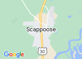Open Google Map of Scappoose Venues