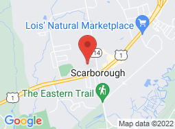 Location of Scarborough Adult Learning Center on a map