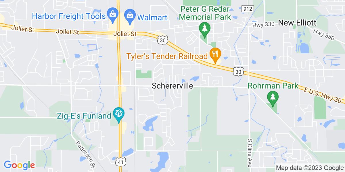 Schererville, IN
