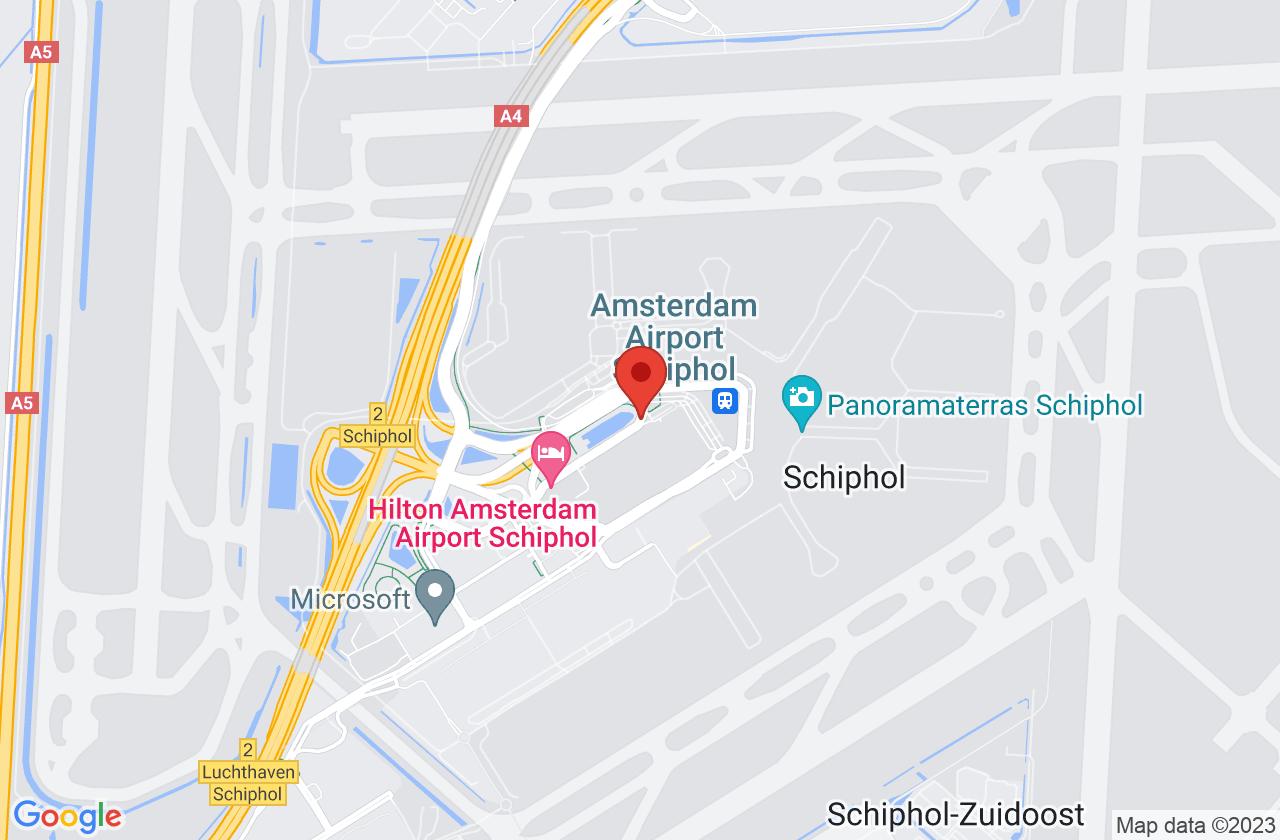 CSU Airport Services on Google Maps