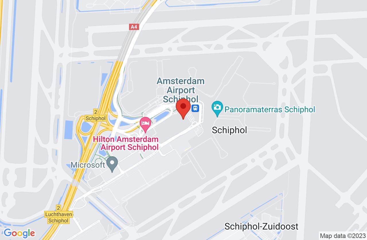 Granton Marketing Sales Force on Google Maps