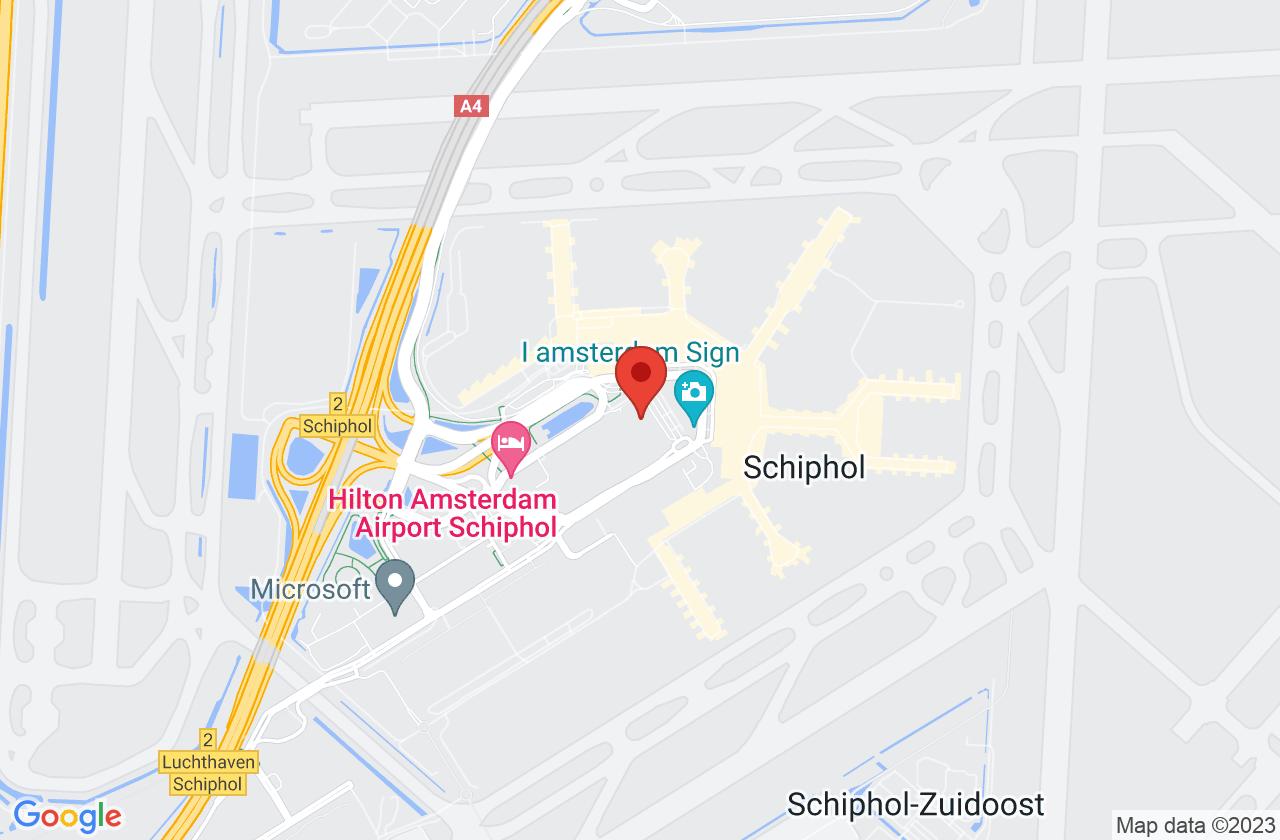 W.P. Stewart Asset Management (Europe) N.V. on Google Maps