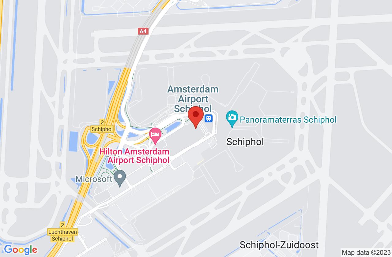 Kyokuyo Europe B.V. on Google Maps