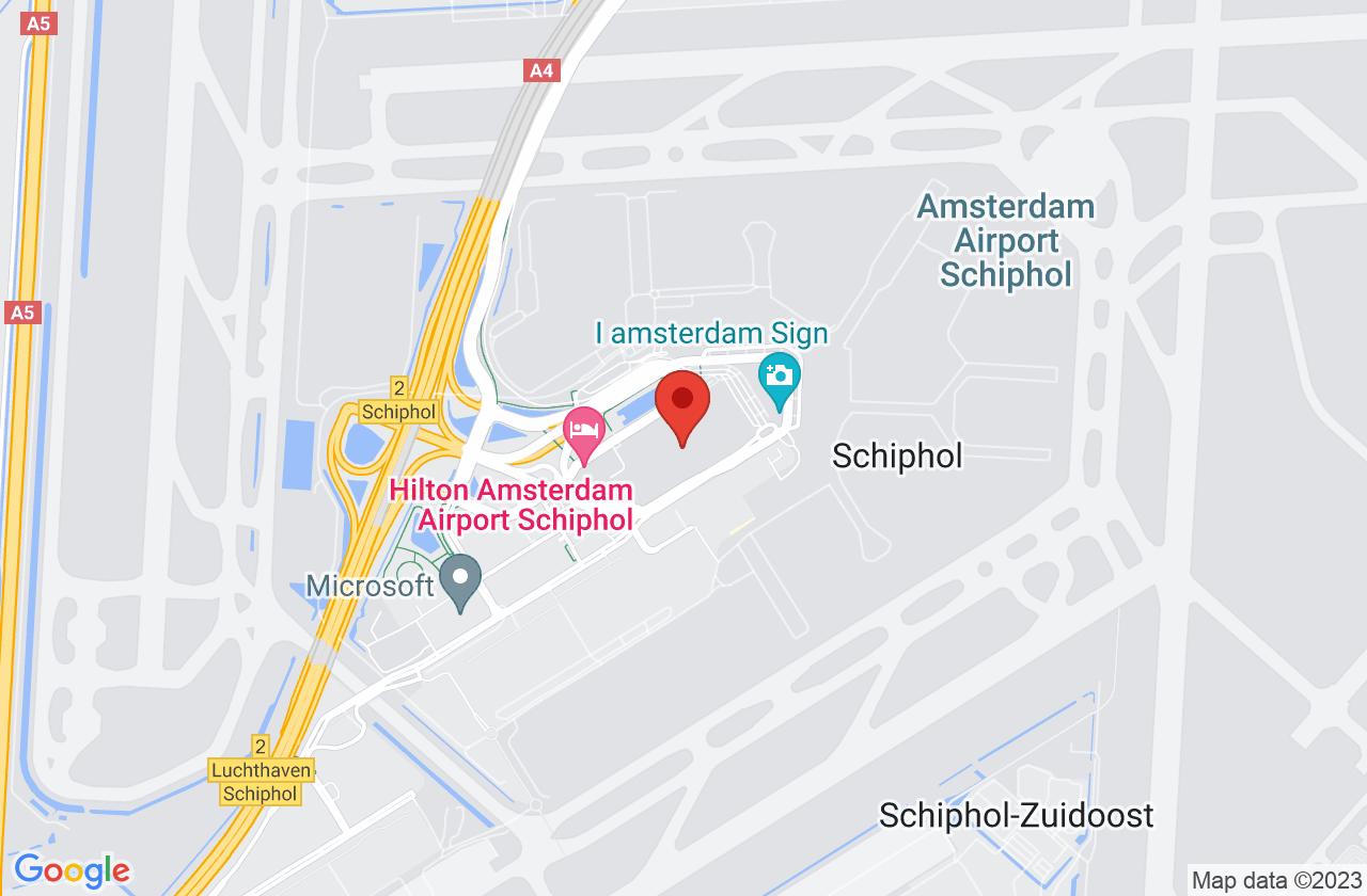 Emirates on Google Maps