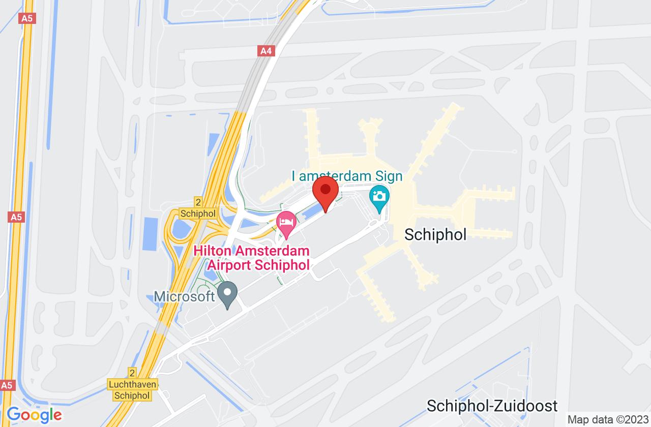 AMS Sourcing BV on Google Maps