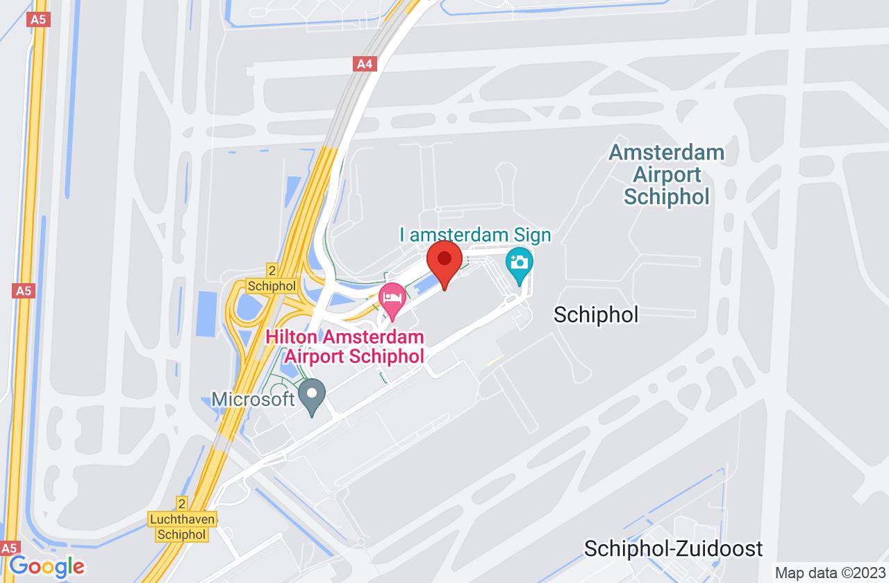 CBRE Global Investors Europe B.V. on Google Maps