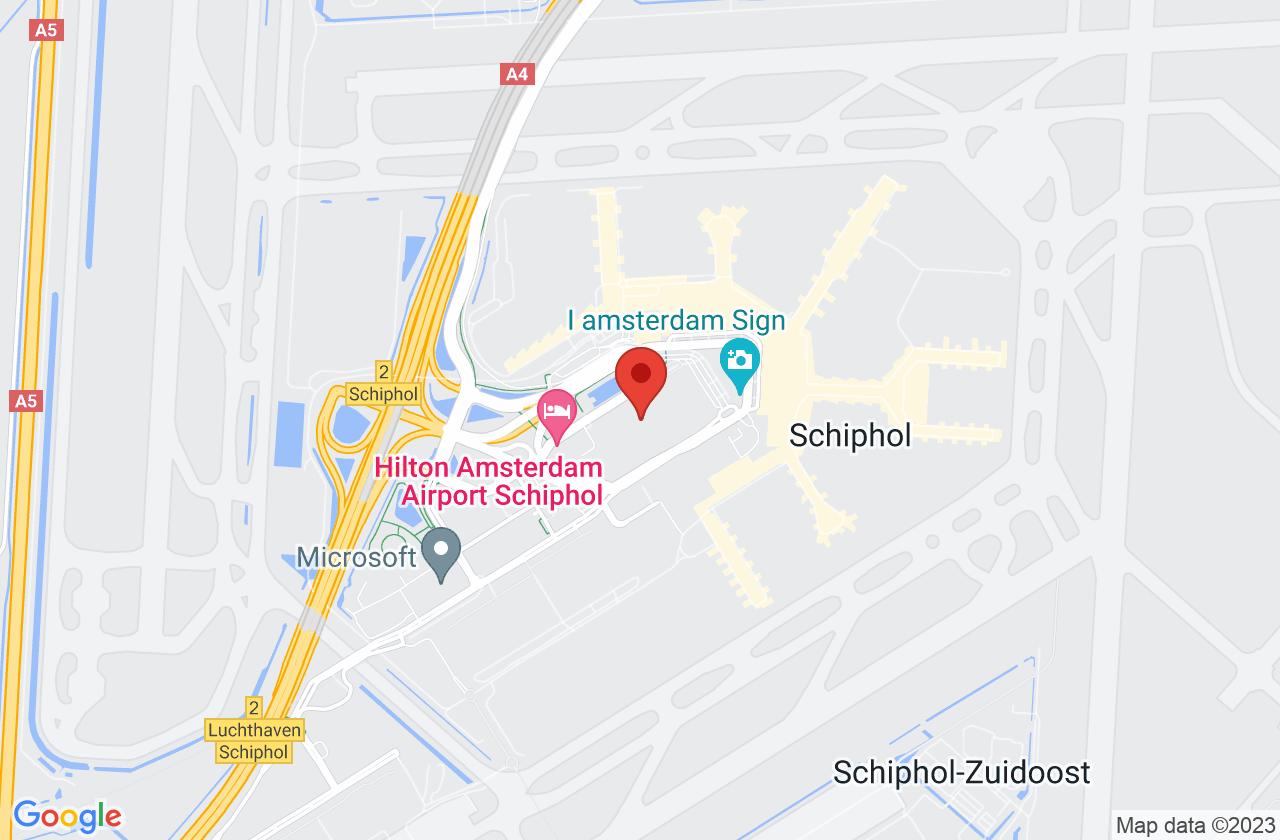 JKX (Nederland) B.V. on Google Maps